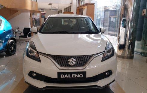 Suzuki Baleno 2019 Ready Stock di Jawa Barat