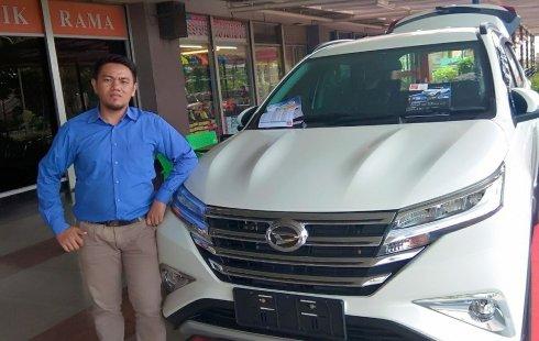 Promo Khusus Daihatsu Terios R 2019 di Jawa Barat