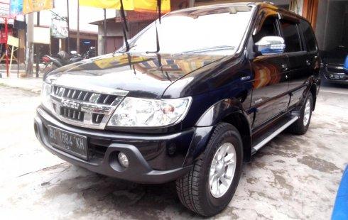 Sumatera Utara, dijual mobil Isuzu Panther GRAND TOURING 2016 bekas