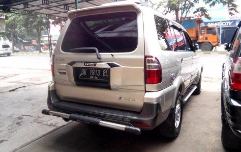Jual Isuzu Panther GRAND TOURING 2014 bekas di Sumatra Utara