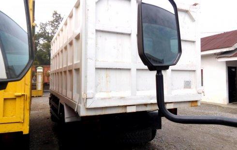 Jual Isuzu Elf NMR 71HD 125PS Dump Truck  2017 bekas di Sumatra Utara