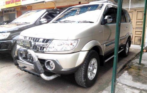 Jual mobil Isuzu Panther GRAND TOURING 2014 bekas, Sumatera Utara