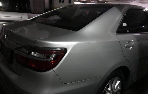 Dijual mobil bekas Toyota Camry 2.5 G 2018, DKI Jakarta