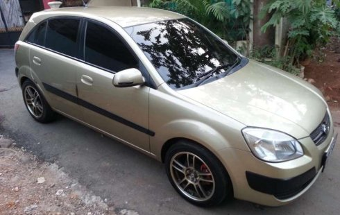 Dijual mobil bekas Kia Pride , DKI Jakarta