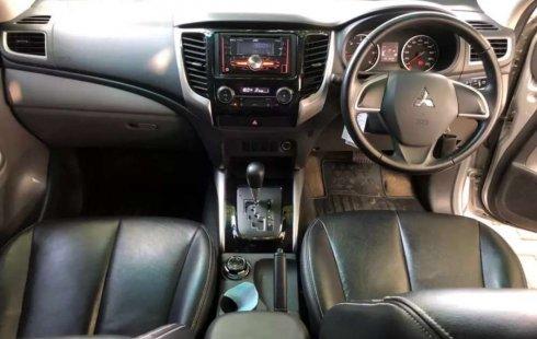 Mobil Mitsubishi Triton 2017 EXCEED dijual, Riau