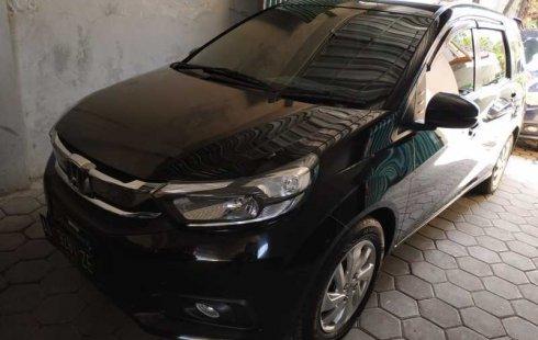 Jual mobil Honda Mobilio E 2018 bekas di DIY Yogyakarta