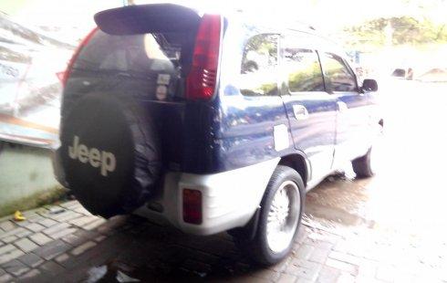 Mobil Daihatsu Taruna CSX 2003 dijual, Sumatra Utara
