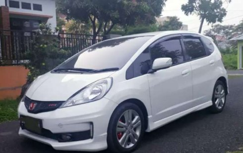 Honda Jazz 2012 Sumatra Utara dijual dengan harga termurah