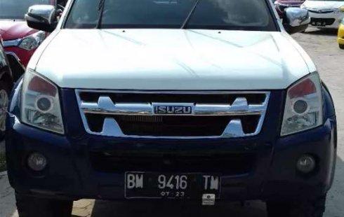 Jual Isuzu D-Max Rodeo 2012 harga murah di Riau