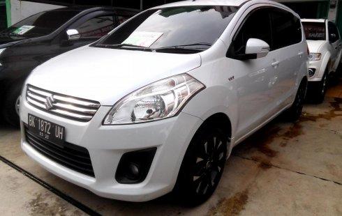 Jual Mobil Bekas Suzuki Ertiga Gx 2015 Dengan Harga Murah Di 4242881