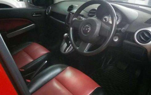 Jual Mazda 2 S 2010 harga murah di Jawa Barat