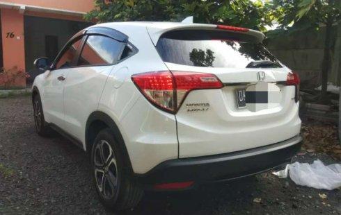 Jual cepat Honda HR-V E 2019 di Bali