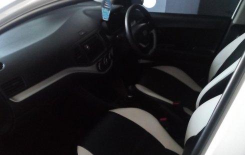 Jual mobil Kia Picanto SE 2012 bekas murah di DIY Yogyakarta