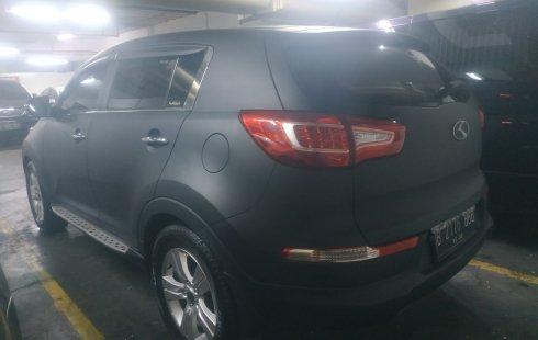 Jual mobil Kia Sportage 2.0 Automatic 2012 terawat di DKI Jakarta