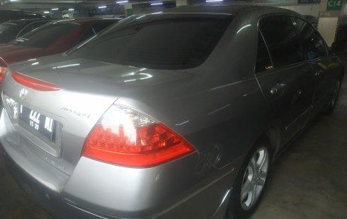 Jual mobil Honda Accord 2.4 VTi-L 2007 terawat di DKI Jakarta