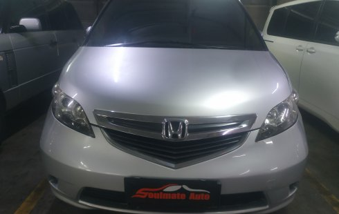 Jual mobil bekas murah Honda Elysion i-VTEC 2005 di DKI Jakarta