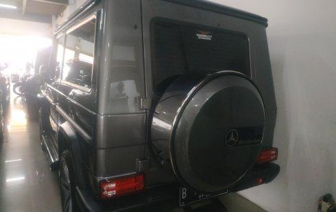 Jual cepat Mercedes-Benz GE 1985 di DKI Jakarta
