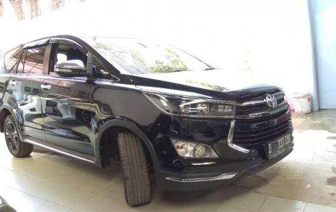 Jual mobil Toyota Kijang Innova 2017 bekas, Jawa Barat