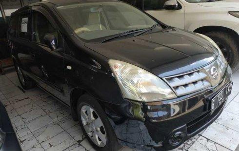 Jual mobil Nissan Grand Livina XV 2010 bekas di DIY Yogyakarta