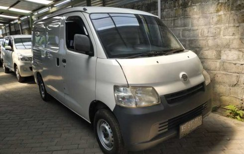 Jual mobil Daihatsu Gran Max Blind Van 2014 harga murah di DIY Yogyakarta