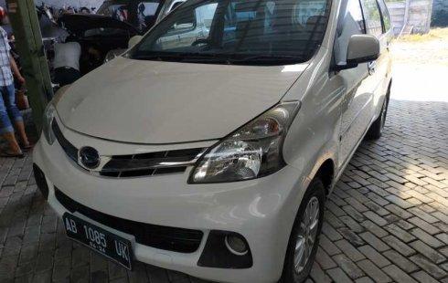 Dijual mobil bekas Daihatsu Xenia R 2014, DIY Yogyakarta