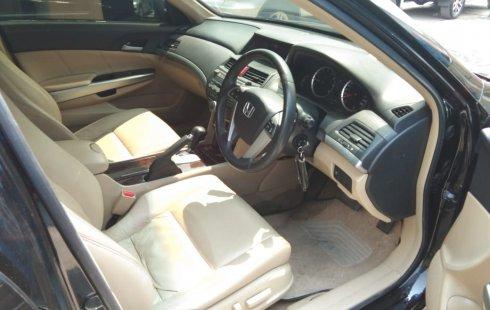 Jual mobil Honda Accord  2.4 VTi-L 2010 murah di Jawa Barat