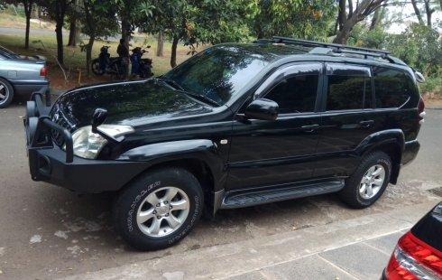 Banten, dijual mobil Toyota Prado 2005 harga murah