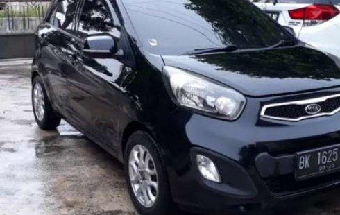 Kia Picanto 2012 Aceh dijual dengan harga termurah
