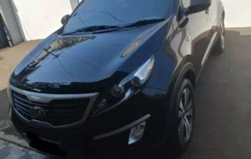 Mobil Kia Sportage 2014 LX dijual, Banten