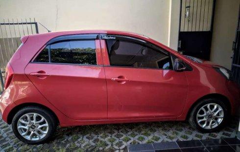 Dijual mobil bekas Kia Picanto SE 2, DIY Yogyakarta