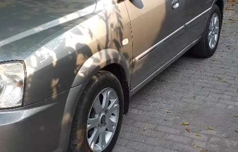 Jual mobil Kia Carens 2007 bekas, DIY Yogyakarta