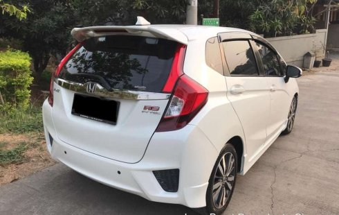 Mobil Honda Jazz 2014 RS dijual, Jawa Barat