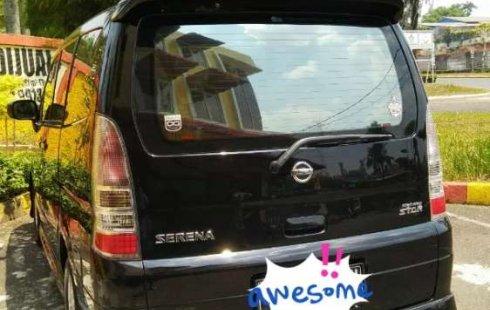 Nissan Serena 2010 Jawa Barat dijual dengan harga termurah