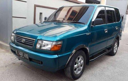 Jawa Barat, Toyota Kijang SGX 1997 kondisi terawat
