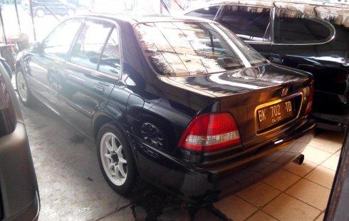 Mobil Honda City Type Z 2001 dijual, Sumatra Utara