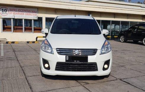 Jual mobil Suzuki Ertiga GX AT 2014 mobil terbaik di DKI Jakarta