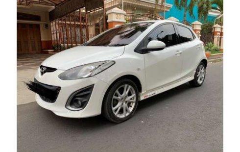 Dijual mobil bekas Mazda 2 R, Jawa Barat