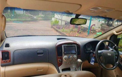 Jual mobil bekas murah Hyundai H-1 XG Next Generation 2011 di DKI Jakarta