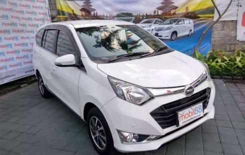 Jual mobil Daihatsu Sigra R 2016 bekas, Bali