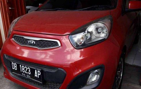 Kia Picanto 2013 Sulawesi Utara dijual dengan harga termurah
