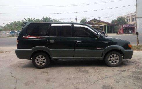 Riau, Toyota Kijang Krista 1997 kondisi terawat