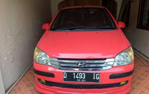 Dijual mobil bekas Hyundai Getz , Jawa Barat