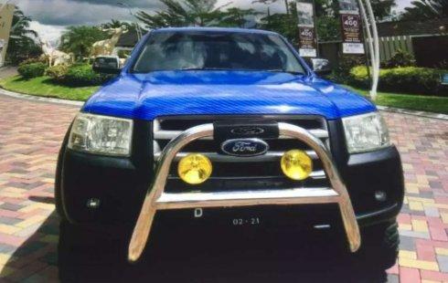 Jawa Barat, jual mobil Ford Ranger 2007 dengan harga terjangkau