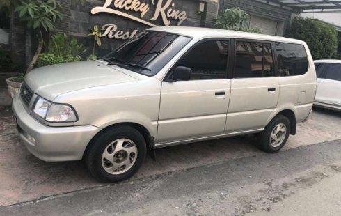 Dijual mobil bekas Toyota Kijang LGX, Sumatra Utara