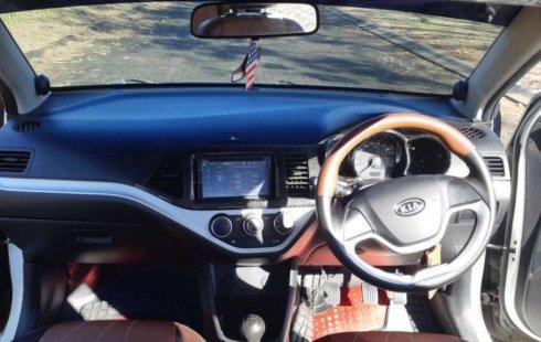 Jual cepat Kia Picanto 2012 di Jawa Tengah