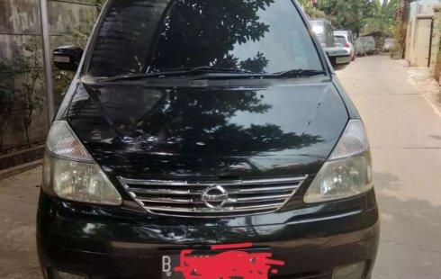 Jual mobil Nissan Serena Highway Star 2010 bekas, Jawa Barat