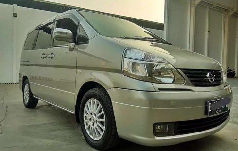 Jawa Barat, jual mobil Nissan Serena Highway Star 2010 dengan harga terjangkau