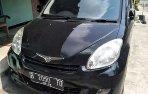 Daihatsu Sirion 2009 DIY Yogyakarta dijual dengan harga termurah
