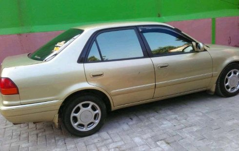 Toyota Corolla 1997 DKI Jakarta dijual dengan harga termurah