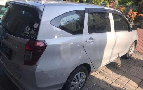 Bali, jual mobil Daihatsu Sigra X 2016 dengan harga terjangkau